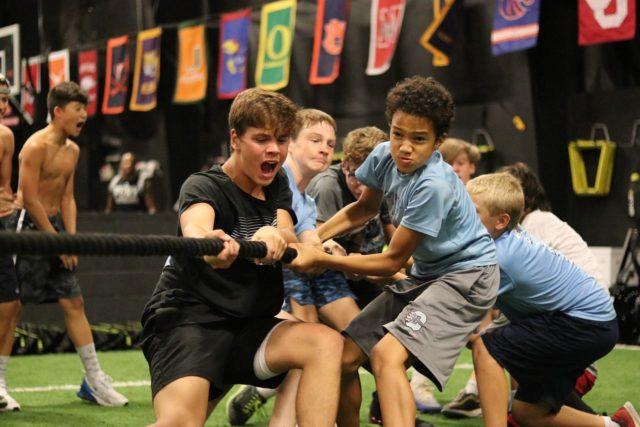 Fury Performance Academy- Woodstock GA-Performance Training- Speed & Agility Training, Fury Performance Academy